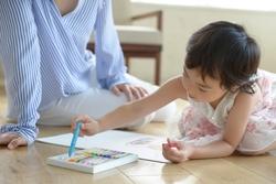 子育てが少し楽になるインテリア&片付け方法をママガク学長の新井美里さんに聞いた