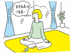 立春(りっしゅん)/エネルギーをめぐらせて、新しい季節の準備を