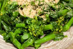 【食卓が華やかに】実は栄養たっぷり!今日は菜の花を使いませんか?