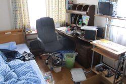 汚い部屋にさよなら!部屋を長くきれいに保つ簡単な5つのコツ