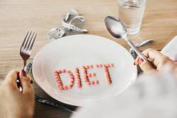 運動しても痩せない…なぜ?太りにくい体づくりは食事から!