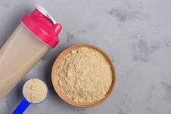 プロテインにダイエット効果があるって本当?効果的な選び方と使い方