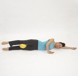 【くびれが欲しい】簡単にできる「横向き横腹トレーニング」ダイエット