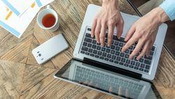 スマホで「在宅業務」を進めるのに役立つアプリ| スキャナーがなくても書類をPDFにして送付
