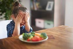 子どもの野菜嫌い克服!パクパク食べる4つの秘訣とは?