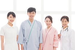 春の健康診断対策は、今が開始のいいチャンス!