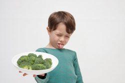 野菜嫌いの子供に!おすすめの食材と調理法をご紹介