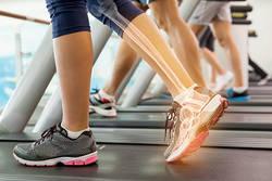 今すぐやるべき、運動で丈夫な骨作り!大切な2つのポイントとは?