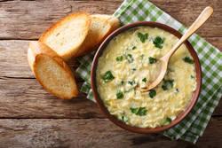 【ダイエットレシピまとめ】130kcal以内なのにボリューム満点!食べるスープレシピ