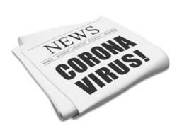 新型コロナウイルス感染症に備えて ~一人ひとりができる対策を知っておこう~