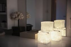やわらかな光で癒やしの空間を作る。おしゃれなLEDキャンドル&ライト3選
