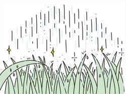 穀雨(こくう)/不調が多い時期、体内の水分と気持ちを上手にコントロール