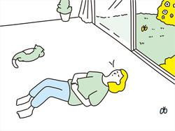 立夏(りっか)/紫外線対策と自律神経の調整を
