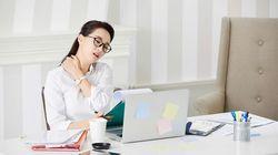 激増「在宅勤務疲れ」を予防する5つのコツ│在宅勤務8年の筆者はこうして心身を整える