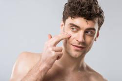 好感度を上げる男の美容、コツは保湿にある