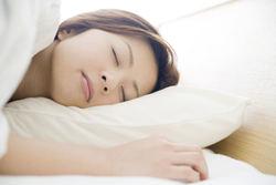 良質な眠りのカギは「太陽光」