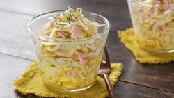 【きょうの健康レシピ】大豆モヤシのイタリアンマリネ…ホルモンバランスを整える
