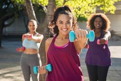 【週刊シル×3分クイズ】筋肉がダイエットに大切なワケとは?~ダイエットのキソ知識(その2)