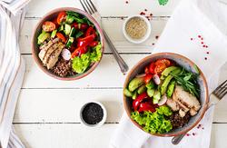 コロナ太りを改善! ダイエットにも効果的な食事のポイントを専門家が解説