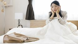 今年は「六月病」「七月病」の流行に要注意だ│在宅勤務から通常出勤に戻ると何が起こる?