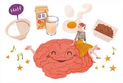 今日からできる! 脳のための食生活