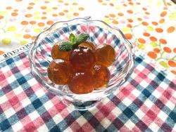 【きょうの健康レシピ】寒天とゼラチンでわらび餅風…プルンとした食感