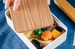 こぼれない、おいしい、楽ちん。お弁当の悩みを解決する高機能な弁当箱3選