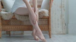 免疫力を高めるためにはセルフタッチが有効だ|下着を「肌触りのよいもの」に替えてみよう