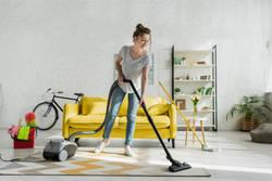 【一石二鳥ダイエット】掃除をしながら鍛える!太ももトレーニング