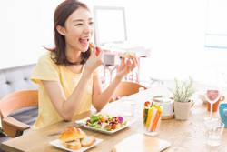 食べて痩せる!罪悪感なく食べる5つの方法