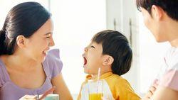 完璧な親でなくてもOK、「楽々子育て」のススメ│ 「声かけ」を変えるだけで断然ラクになる
