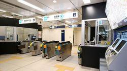東京メトロ「改札外乗換」、初乗り運賃で1日観光│ 60分の乗換時間を利用し170円で食事も観光も