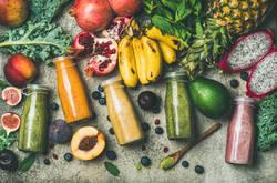 【忙しい人の強い味方】野菜ジュースをダイエットに活用する方法
