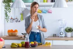 【ダイエットお悩み相談室】ついついやってしまう「もったいない食べ」をやめる方法とは?