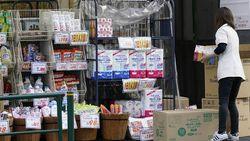 ドラッグストアの黒子「日用品卸」の業績に明暗 コロナ影響で売れゆき激減の化粧品で差