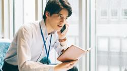 「仕事の電話で嫌われる人」がついしていること|リモートで仕事の効率を上げる電話のマナー