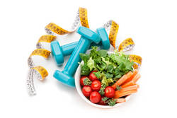 管理栄養士直伝!【食べ痩せダイエット】食べながら痩せてキレイになる方法