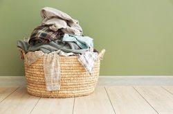 お部屋の中で物を干すなら浴室!浴室干しができる便利グッズ5選