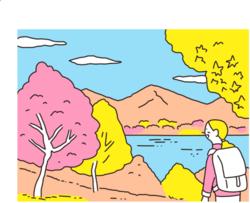 霜降(そうこう)/紅葉とともに秋の味覚の最盛期