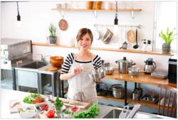 シンプルデザインがクールな、無印良品のステンレス製キッチンアイテム5選