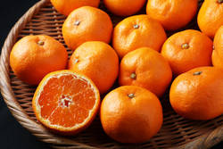 【嬉しい栄養たっぷり】冬の果物「みかん」の栄養素とおすすめレシピ3つ