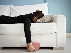 漢方は女性の不調改善が得意!「だるい・疲れる」「生理不順」に効く漢方は?