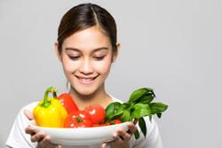 """体のサビを落とす!管理栄養士が選ぶ""""抗酸化物質""""食材5選"""