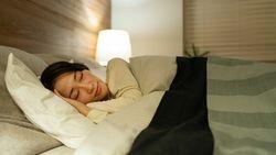 夜中にトイレに行く人が気を付けたい6つの事|ノンレム睡眠は加齢とともに浅くなっていく