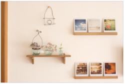 空間の有効利用に最適!壁面収納に使える便利グッズ5選