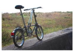 メタボな人が3か月自転車に乗ったら。