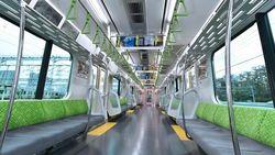 鉄道車両「定員オーバー」してもなぜOKなのか 乗客1人当たりの重さは何キロを想定している?