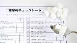 日本人の5人に1人「糖尿病」じわり進行する怖さ|食事や「運動習慣」を見直すことで予防できる