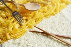 【検証】パスタとご飯はどっちがダイエット向き?