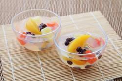 【ダイエット中の強い味方】食物繊維が豊富な「寒天」の魅力